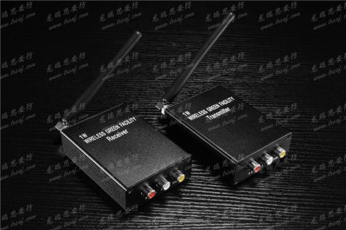 2.4G 1W 无线收发器