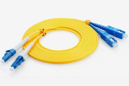 光纤跳线SC-LC双纤