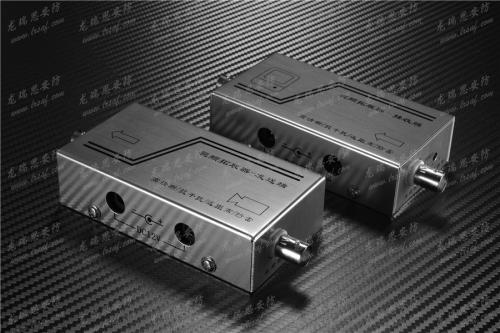 拓展器/抗干扰器(移频型)