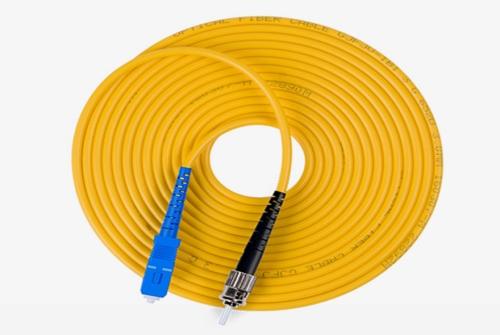 光纤跳线ST-SC