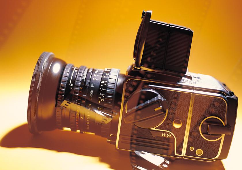 影视拍摄制作