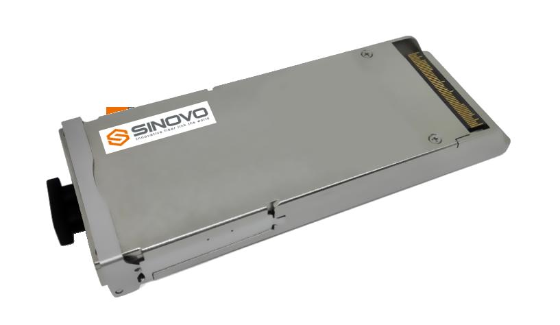 100G CFP ER Alta Tecnología de SINOVO Telecom