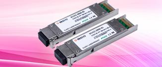 Tunable Multiprotocol XFP 1550 nm  80 km