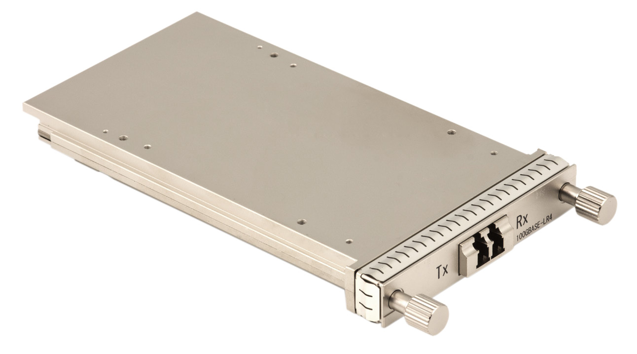 300Gb/s CxP Optical Transceiver