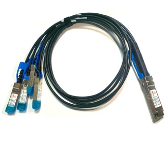 Sinovo mass production for QSFP28 LR & AOC cable