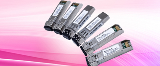 SFP+ C-Band Tunable DWDM Optical Transceiver